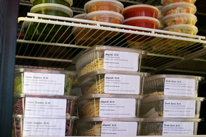 House-made pastas and sauces